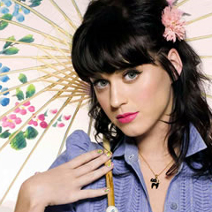 Photo : Katy Perry : Waking Up In Vegas [clip]