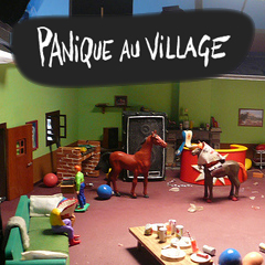 Photo : Panique au village : bande-annonce