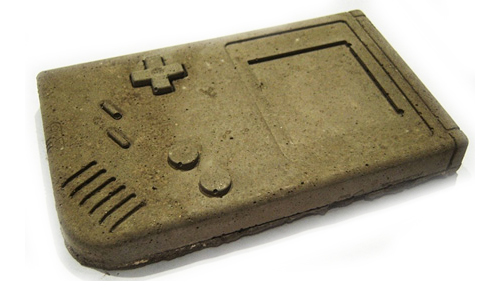 Game Boy fossile
