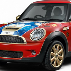 Mini Cooper Harrisson
