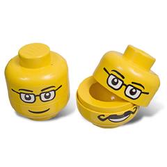 Photo : Coquetiers Lego