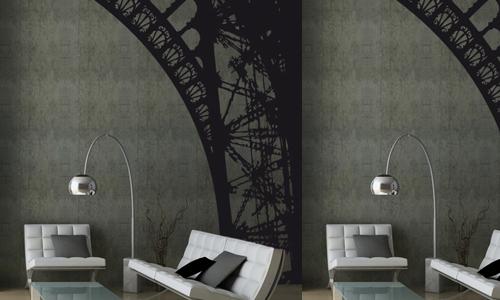 tour eiffel de salon. Black Bedroom Furniture Sets. Home Design Ideas