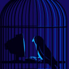 Photo : Twitter en une image