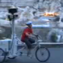 Google Tricycle