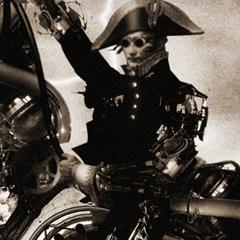 Photo : Napoleonator