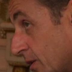 Photo : Vidéo Sarkozy et Carla Bruni à l'Elysée