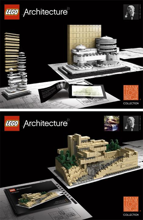lego architecture. Black Bedroom Furniture Sets. Home Design Ideas