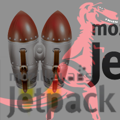 Photo : JetPack de Mozilla Labs
