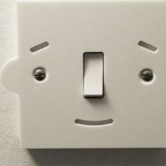 Photo : Interrupteur Mr Switch