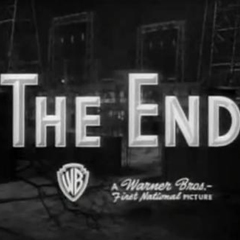 Photo : C'est la fin !