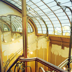 Art Nouveau for ever