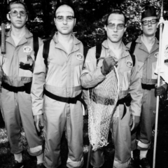 Photo : Soul Coughing : le plus grand groupe du monde ?