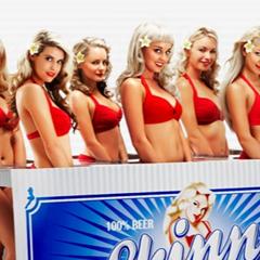 Photo : Blondes et fraîches