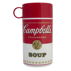 Photo : Thermo Campbell's