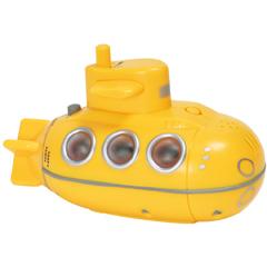 Photo : Radio Yellow Submarine