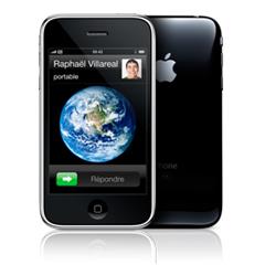 Photo : Iphone 3G