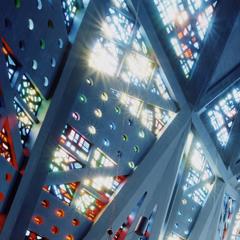 Photo : Eglises magiques