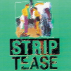 Photo : Strip Tease à l'écran