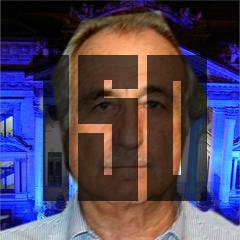 Photo : Bernard Madoff : 150 ans de prison
