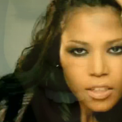 Photo : Amerie Why R U [clip]