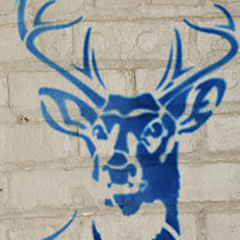 Photo : Pochoirs Stencil 1