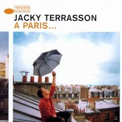 Jacky Terrasson , A Paris