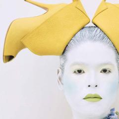 Photo : Autoportraits de Kimiko