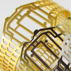 Photo : Bracelet montre