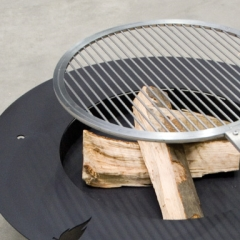 Photo : Barbecue design