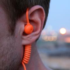 Photo : Ecouteurs Swirl earphone