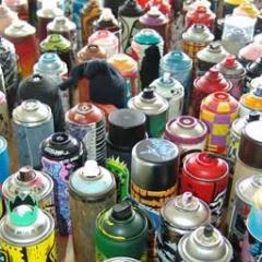 Photo : Exposition 400 ml à la Maison des métallos