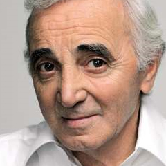 image Interview : Charles Aznavour
