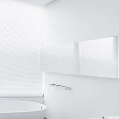 Photo : Maison blanche : intérieurs
