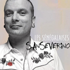 Photo : Interview : Sanseverino