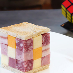 Photo : Rubix Cubewich