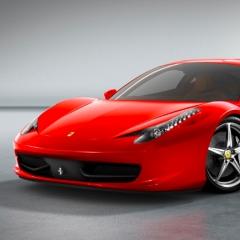 Photo : Ferrari 458 Italia