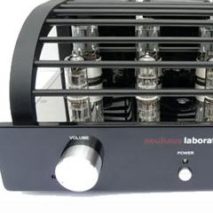 Photo : Ampli Neuhaus T-2 Amplifier