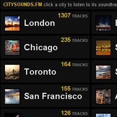 Photo : Citysounds.fm