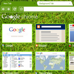 image Th�mes Google Chrome
