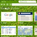 Th�mes Google Chrome