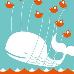 Photo : Twitter Down