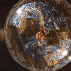 Photo : Photos bulles