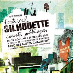Photo : Festival Silhouette 2009