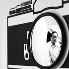 Photo : Miroir appareil photo