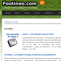 Footineo