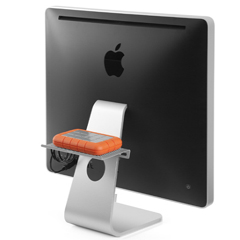 Enlarge your iMac !