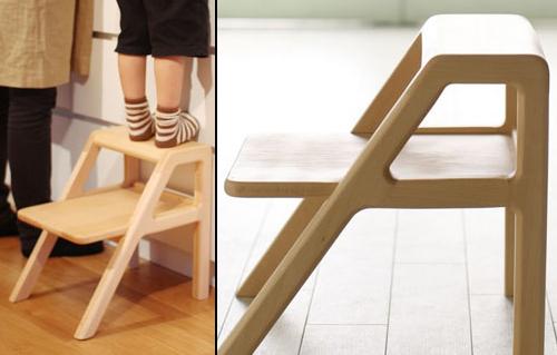 table enfants design. Black Bedroom Furniture Sets. Home Design Ideas