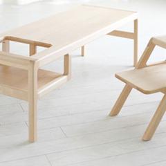 Photo : Table enfants design