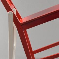 Photo : Chaise anti-chutes