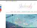 Le blog Shabondy